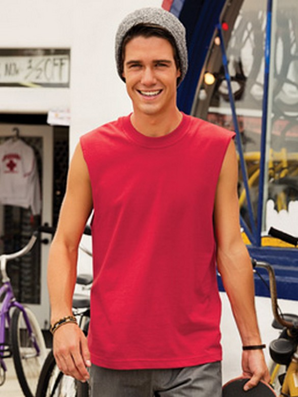 f6a2995b4 Alstyle Apparel 1308 - Muscle Tee | Apparel Source Wholesale Distributor