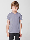 2105 - Kids Fine Jersey Short Sleeve T