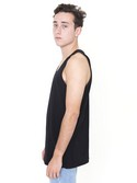 2408TLW - Imported TALL Fine Jersey Tank