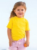 3380 - Toddler Short Sleeve Tee