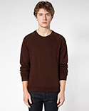 5454W - Imported California Fleece Raglan