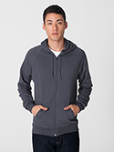 5497 - Unisex California Fleece Zip Hoodie