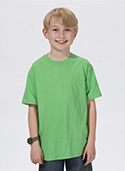 J29B - Youth Dri-Power® Active 50/50 T-Shirt