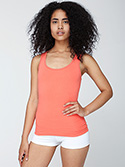 8308W - Imported Cotton Spandex Tank Top