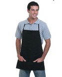 B2060 - Bayside USA Made Medium Apron