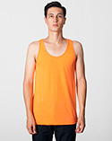 BB408W - Imported Poly-Cotton Tank