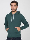 F498 - Flex Fleece Drop Shoulder Pull Over Hoodie