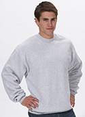 J562 - Adult Crew Neck Sweatshirt