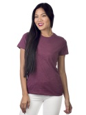 LC1026 - Boyfriend Tee Relaxed Women's T-Shirt