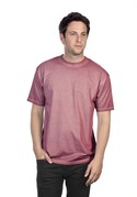 MC1042 - Men's Oil Wash T-Shirt