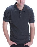 P1001 - ALL POLO Adult Piqué Polo Shirt