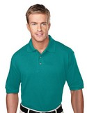 TM105 Profile - Short Sleeve Pique Golf Shirt
