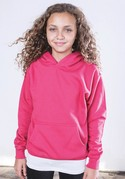 Y2600 - Youth Hooded Pullover Sweatshirt